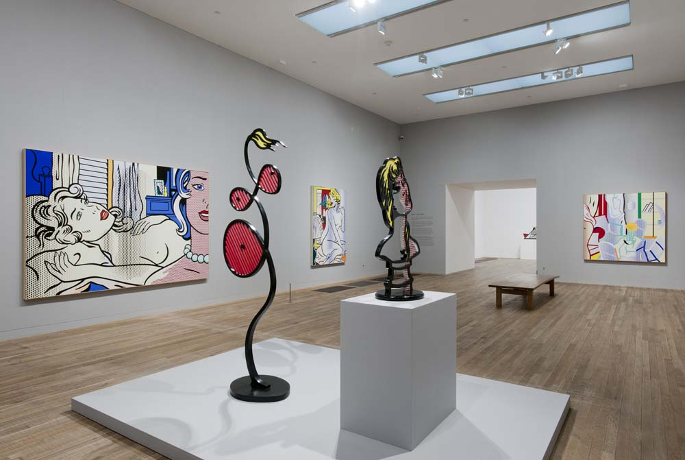 british art contemporary exhibition an overview Sociologist nathalie heinich draws a distinction between modern and contemporary art  turner prize for british artists exhibitions that made art history.