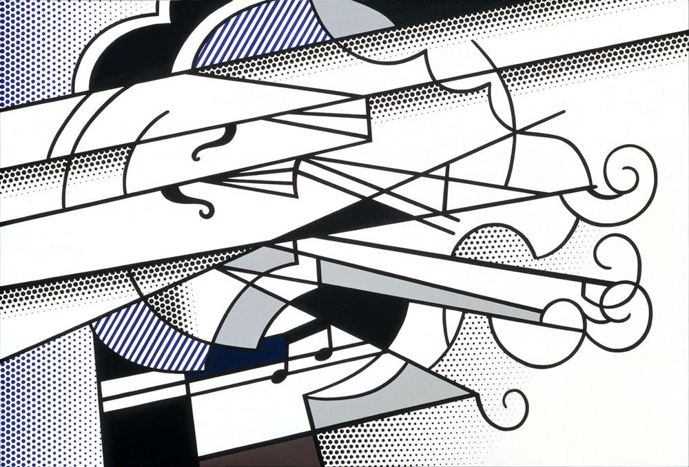 VIEW IN MUSEUMS – Roy Lichtenstein Foundation